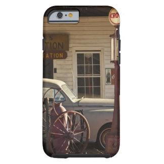 USA, Mississippi, Jackson, Mississippi Tough iPhone 6 Case