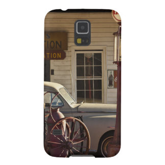 USA, Mississippi, Jackson, Mississippi Case For Galaxy S5