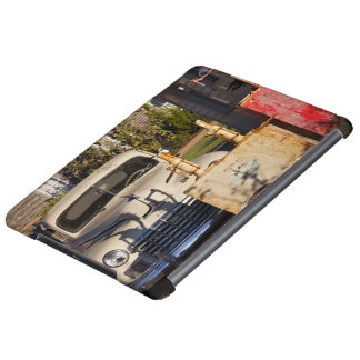 USA, Mississippi, Jackson. Mississippi iPad Air Cover