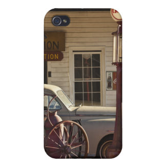 USA, Mississippi, Jackson, Mississippi iPhone 4/4S Cover