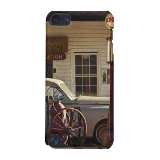 USA, Mississippi, Jackson, Mississippi iPod Touch (5th Generation) Case