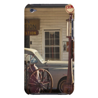 USA, Mississippi, Jackson, Mississippi iPod Touch Cover