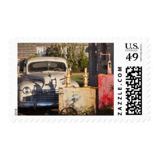 USA, Mississippi, Jackson. Mississippi Postage