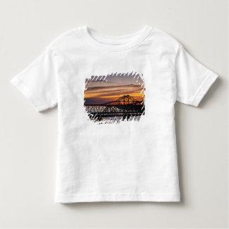 USA, Mississippi, Vicksburg. I-20 Highway and Toddler T-shirt