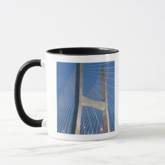 USA, Missouri, Cape Girardeau: The Bill 2 Mug