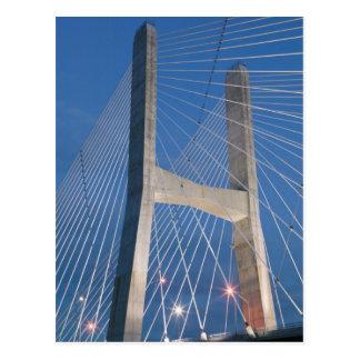 USA, Missouri, Cape Girardeau: The Bill 2 Post Cards
