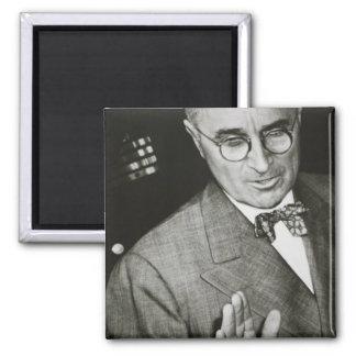 USA, Missouri, Independence, Truman Presidential Magnets