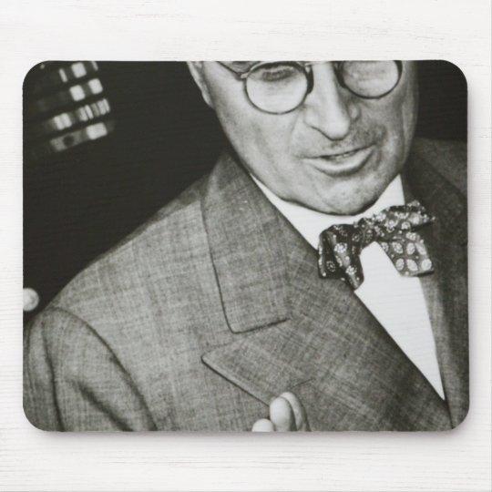 USA, Missouri, Independence, Truman Presidential Mouse Pad