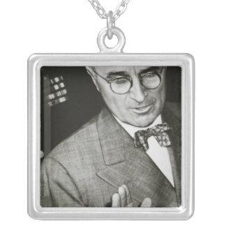 USA, Missouri, Independence, Truman Presidential Pendant
