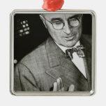 USA, Missouri, Independence, Truman Presidential Ornaments
