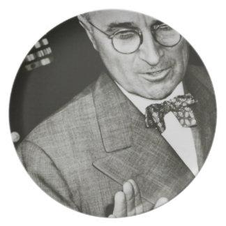USA, Missouri, Independence, Truman Presidential Plate