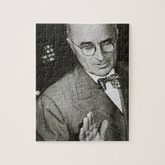 USA, Missouri, Independence, Truman Presidential Puzzle