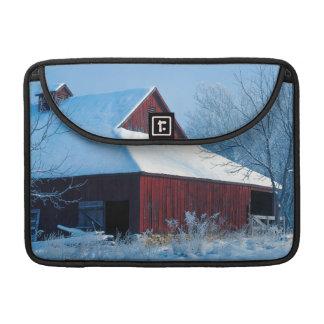 USA, Missouri, Jackson County, Fleming Park Sleeve For MacBooks