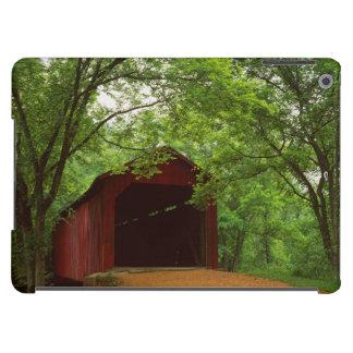 USA, Missouri, Jefferson County, Sandy Creek iPad Air Covers