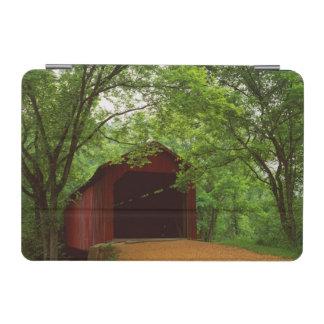 USA, Missouri, Jefferson County, Sandy Creek iPad Mini Cover
