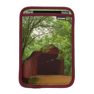 USA, Missouri, Jefferson County, Sandy Creek iPad Mini Sleeve
