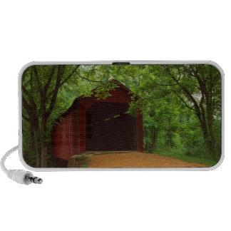 USA, Missouri, Jefferson County, Sandy Creek Mini Speaker