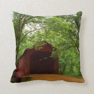 USA, Missouri, Jefferson County, Sandy Creek Pillow