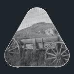 "USA, Montana, Bannack State Park Old wagon made Bluetooth Speaker<br><div class=""desc"">COPYRIGHT John &amp; Lisa Merrill / DanitaDelimont.com   US27 JME0061.jpg   USA,  Montana,  Bannack State Park Old wagon made of wood in grass near mining ghost town of Bannack,  black and white image</div>"
