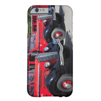 USA, Montana, East Glacier Park, gateway to Barely There iPhone 6 Case