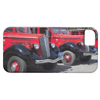 USA, Montana, East Glacier Park, gateway to iPhone SE/5/5s Case