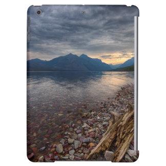 USA, Montana, Glacier National Park 1 Cover For iPad Air