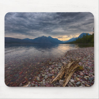 USA, Montana, Glacier National Park 1 Mouse Pad