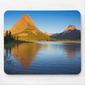 USA, Montana, Glacier National Park 2 Mouse Pad