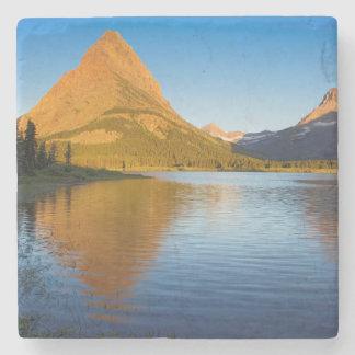USA, Montana, Glacier National Park 2 Stone Coaster
