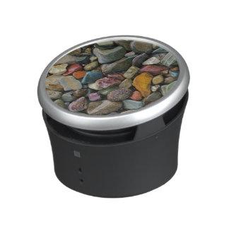 USA, Montana, Glacier National Park, Stones Bluetooth Speaker