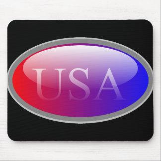 USA Mouse Pad