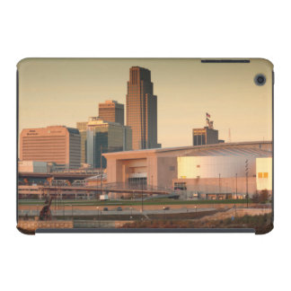 USA, Nebraska, Omaha, Skyline iPad Mini Case