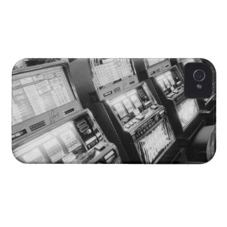 USA, Nevada, Las Vegas: Casino Slot Machines / Case-Mate iPhone 4 Case
