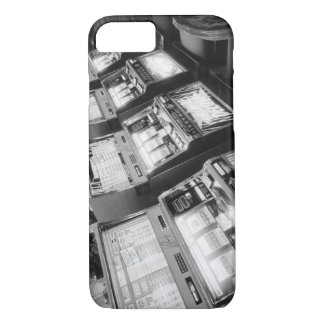 USA, Nevada, Las Vegas: Casino Slot Machines / iPhone 8/7 Case