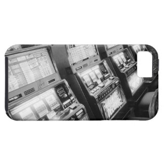 USA, Nevada, Las Vegas: Casino Slot Machines / iPhone SE/5/5s Case