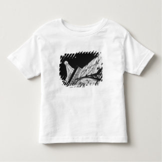 USA, Nevada, Las Vegas: Eiffel Tower / Paris Toddler T-shirt