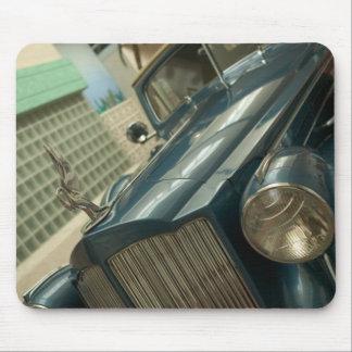 USA, Nevada_Reno: National Automobile Museum Mouse Pads