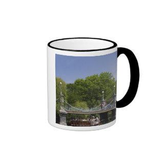 USA, New England, Massachusetts, Boston, 2 Ringer Mug