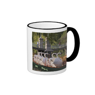USA, New England, Massachusetts, Boston, Ringer Coffee Mug