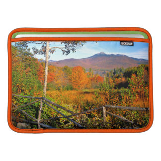 USA, New England, New Hampshire, Chocorua MacBook Air Sleeve