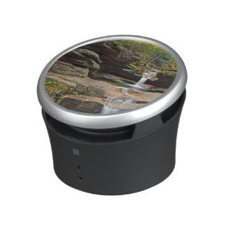 USA, New England, New Hampshire, White Mountains Bluetooth Speaker