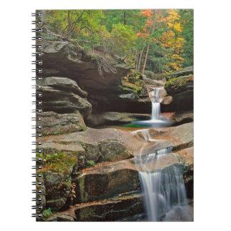 USA, New England, New Hampshire, White Mountains Notebook