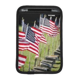 USA, New England, Rhode Island, Bristol iPad Mini Sleeve