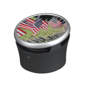 USA, New England, Rhode Island, Bristol Speaker