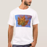 USA, New Hampshire, White Mountains, Franconia T-Shirt