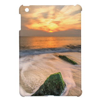 USA, New Jersey, Cape May. Scenic On Cape May 2 iPad Mini Covers