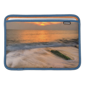 USA, New Jersey, Cape May. Scenic On Cape May 2 MacBook Air Sleeve