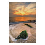 USA, New Jersey, Cape May. Scenic On Cape May 2 Poster