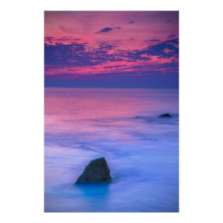 USA, New Jersey, Cape May. Scenic On Cape May 3 Poster