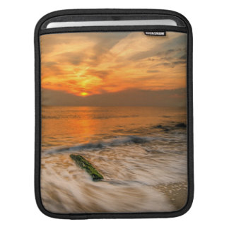 USA, New Jersey, Cape May. Scenic On Cape May 4 Sleeves For iPads